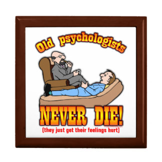 Psychologists Gift Box