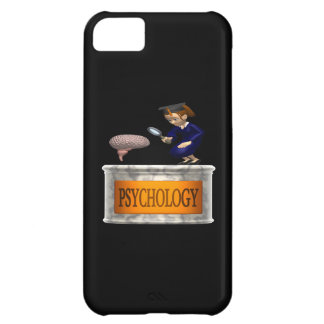 Psychology Case For iPhone 5C
