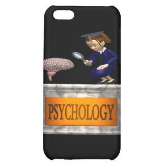 Psychology iPhone 5C Cases
