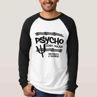 Psychology Major shirt - choose style & color