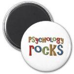 Psychology Rocks