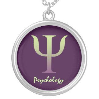 Psychology Symbol Necklace