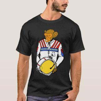 psychomonkeyastronaut T-Shirt