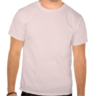 Psychopaths are hot (wink on pale wink) t shirt