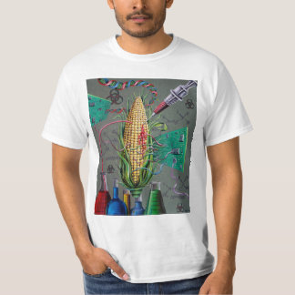 Psychotically Modified Organism T-Shirt