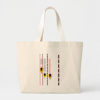 psycle path large tote bag