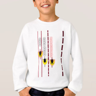 psycle path sweatshirt