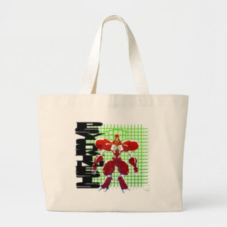 Psycokinesis-RRP Tote Bag