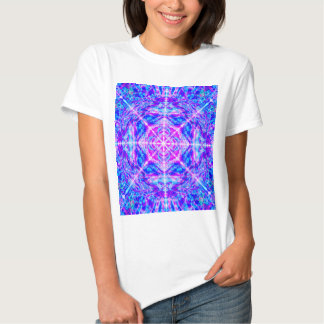 Psykedeliska colours tshirt
