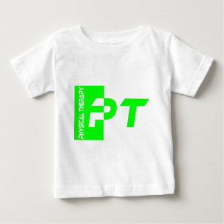 pt lime baby T-Shirt