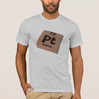 Pt platinum T-Shirt