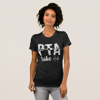 PTA Tribe Heart (White) T-Shirt