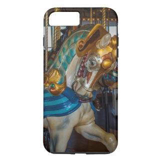 PTC Carousel 54 Fall River, MA iPhone 7 Plus Case
