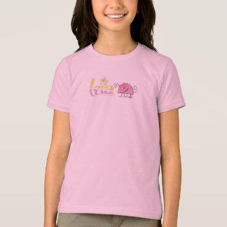 PTD Leia's Bug Shirt