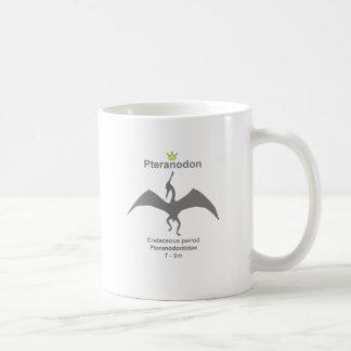 Pteranodon2 g5 coffee mug