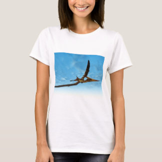 Pteranodon bird flying - 3D render T-Shirt