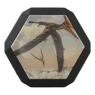Pteranodon birds - 3D render Black Bluetooth Speaker