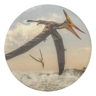 Pteranodon birds - 3D render Eraser