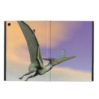 Pteranodon dinosaur flying - 3D render Case For iPad Air