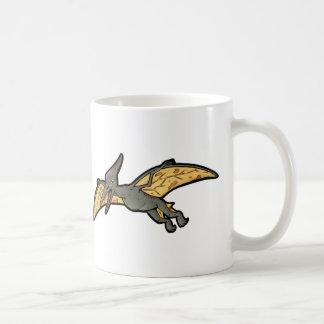 Pterodactyl Coffee Mug