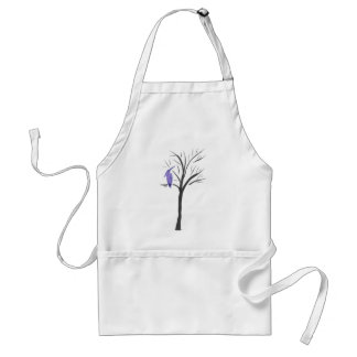 Pterodactyl In A Tree Standard Apron
