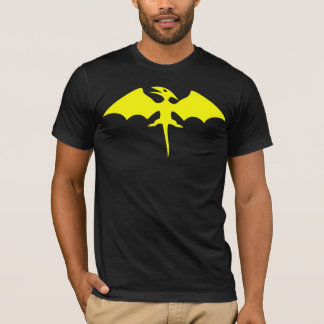 Pterodactyl Man T-Shirt
