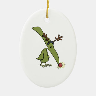 Pterodactyl Ornament