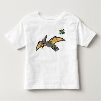 Pterodactyl Toddler T-shirt