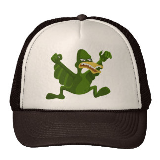 Pteroductyl Trucker Hat