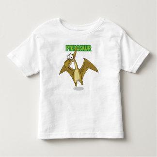 Pterosaur Toddler T-shirt