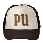 PU. Something stinks.