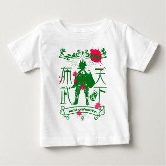 Public cloth military affairs baby T-Shirt