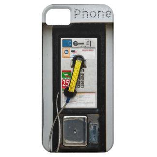Public Phone 2 iPhone 5 Case