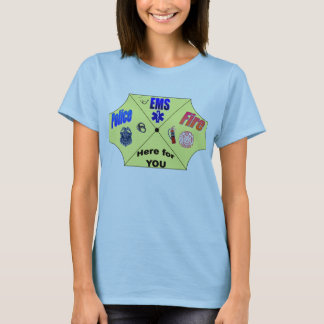 Public safety T-Shirt