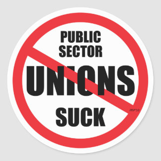 public sector unionism Free online library: public-sector unionism is a bad deal for america: state and local lawmakers would best serve the interests of the majority of their constituents.