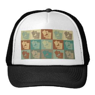 Publishing Pop Art Trucker Hat