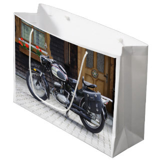 Puch 125 SV Large Gift Bag