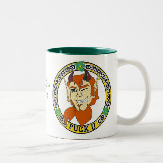 Puck Mug