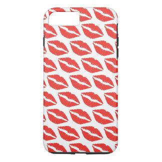 Pucker Up iPhone Case