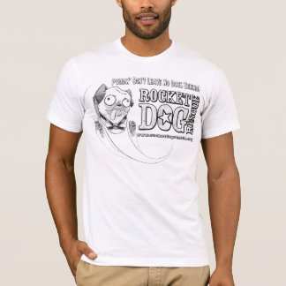 Puddin' Don't - RDR T-Shirt