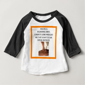 PUDDING BABY T-Shirt