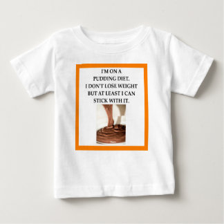 PUDDING BABY T-Shirt