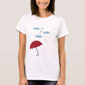 Puddle Jumping T-Shirt