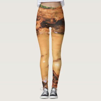 Puddle of Mud Leggings