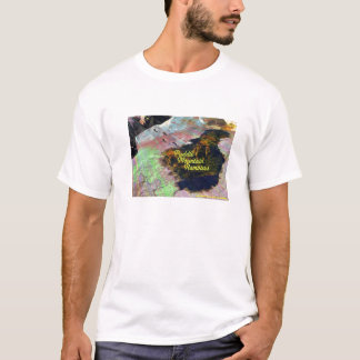 Puddle Shirt Front/ Puddle Mountain Collection