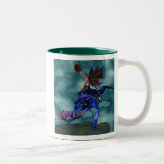 PuddleJumper Mug