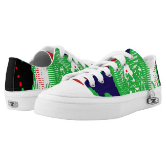 Puddles Low-Top Sneakers