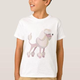 Pudel Hund poodle dog T-Shirt
