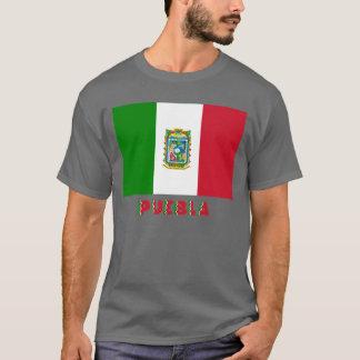 Puebla Unofficial Flag T-Shirt