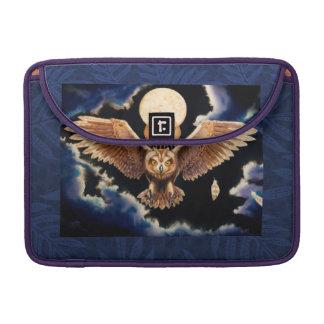 Pueo Storm Sleeve For MacBook Pro